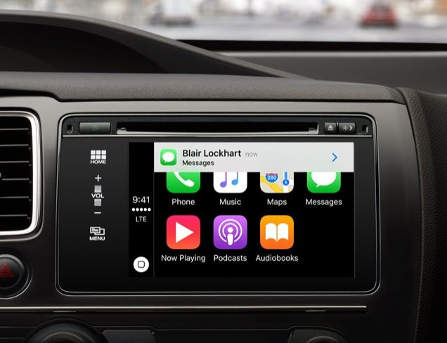 Apple CarPlay-3 | Pinnacle Autosound